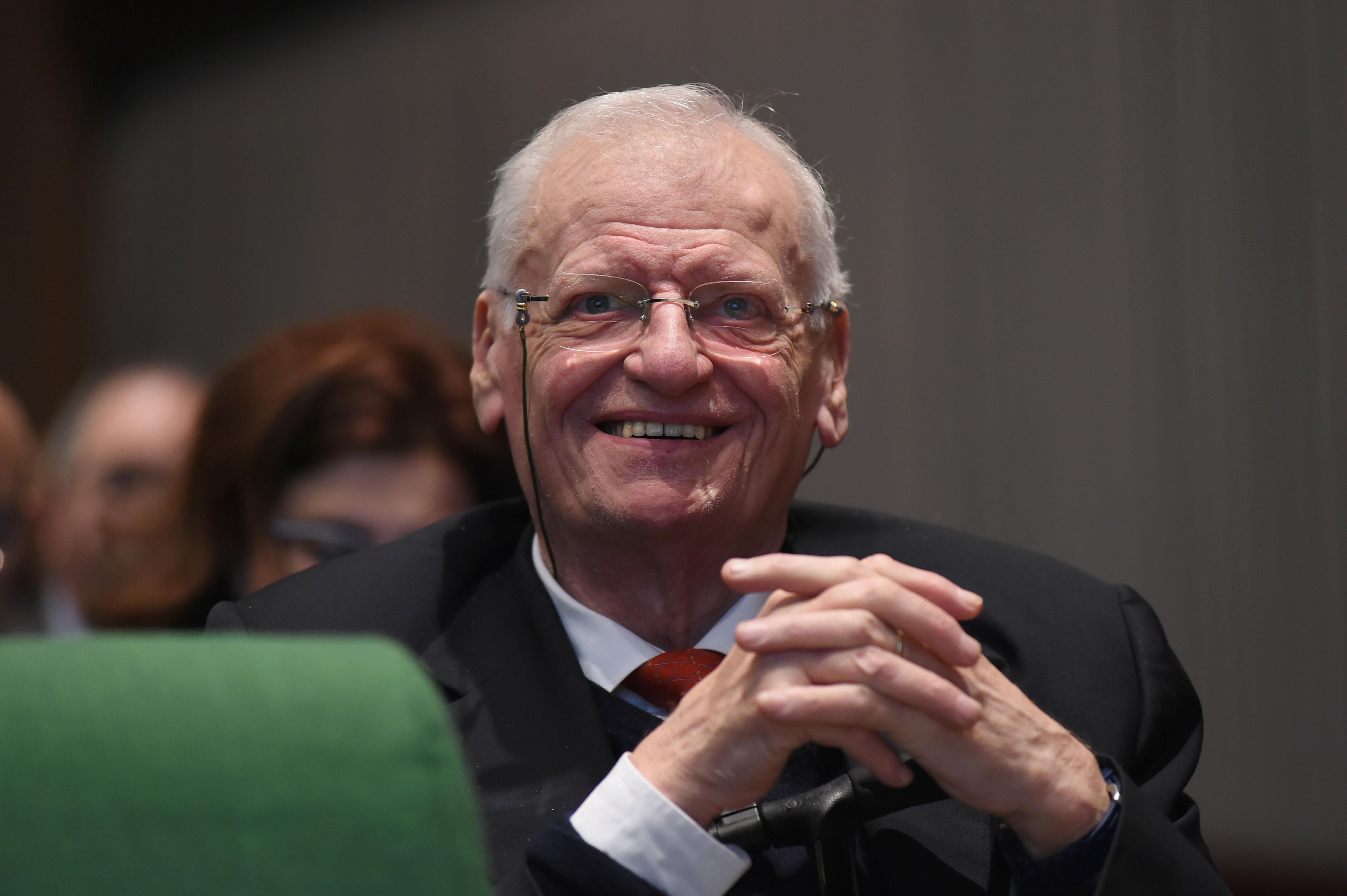 Enrico Salza
