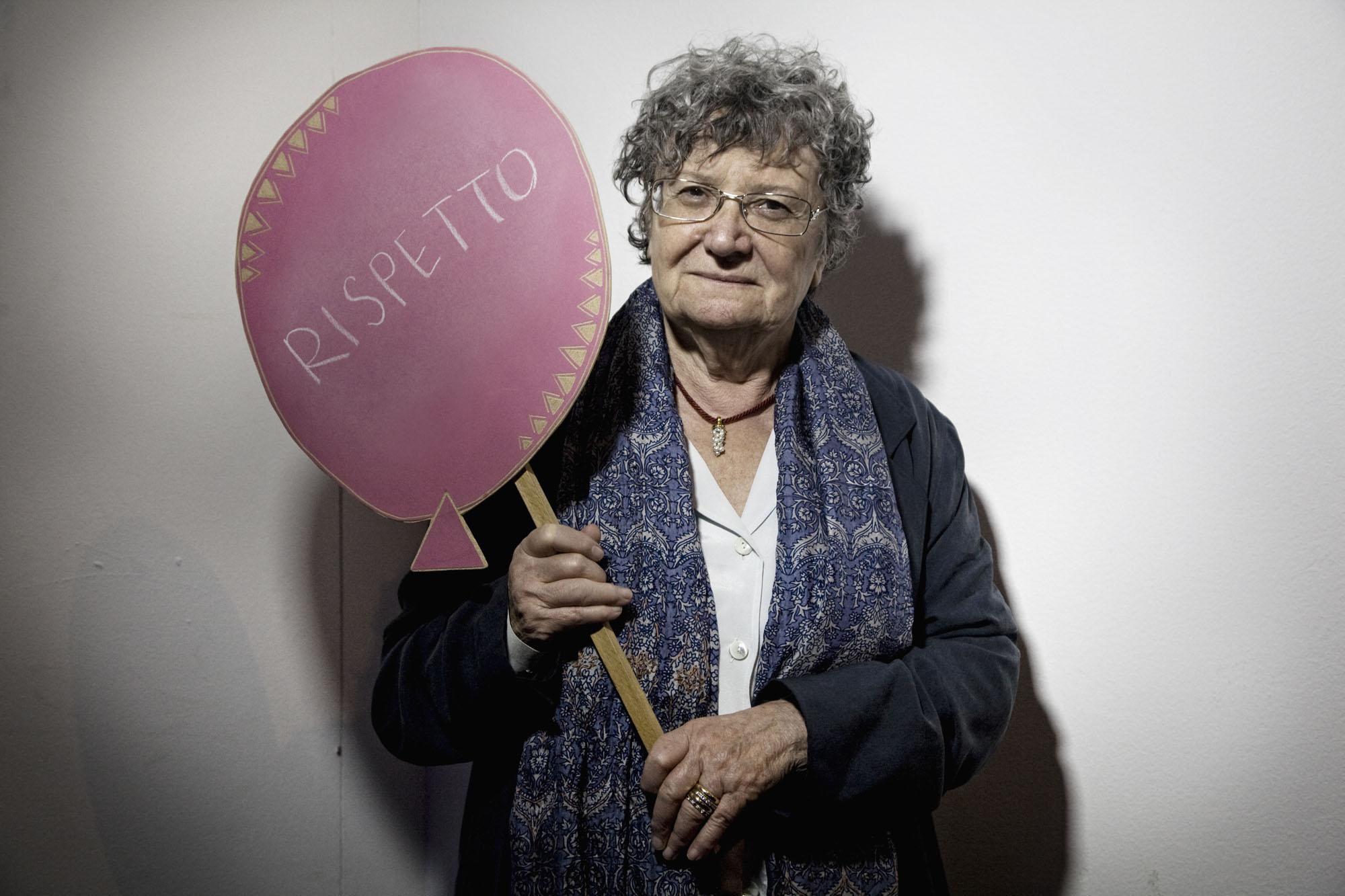 Margherita Oggero periferie Futurabile