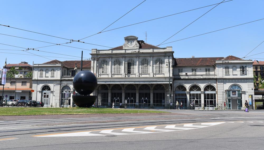 La vecchia stazione di Torino Porta Susa acquistata da Ikea