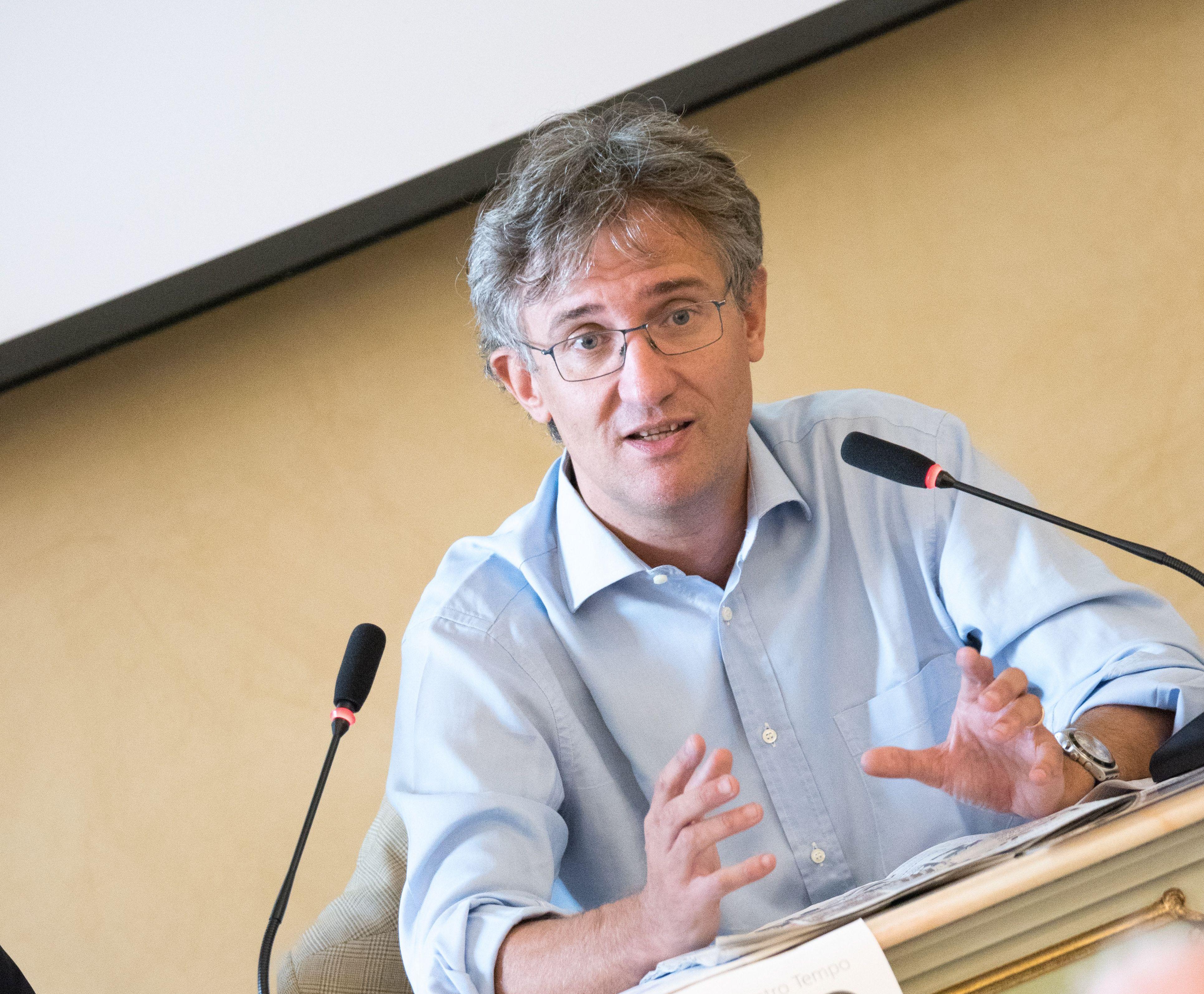 Alberto Riccadonna Futurabile