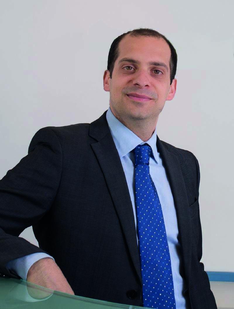 Alberto Lazzaro nuovo presidente dei Giovani imprenditori di Torino
