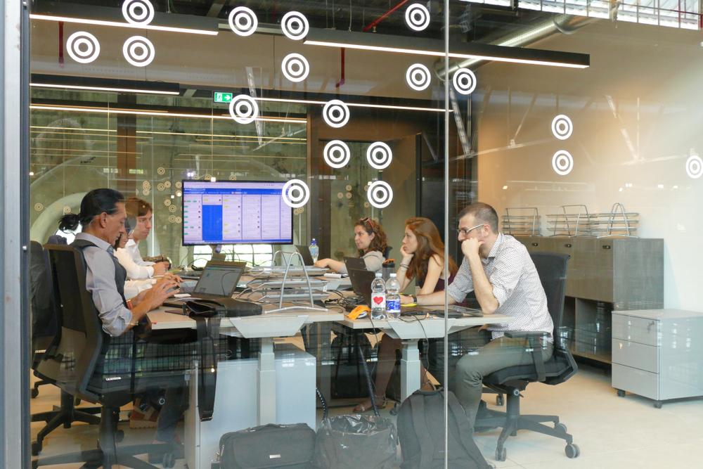Affamati di futuro: le OGR Tech a Torino