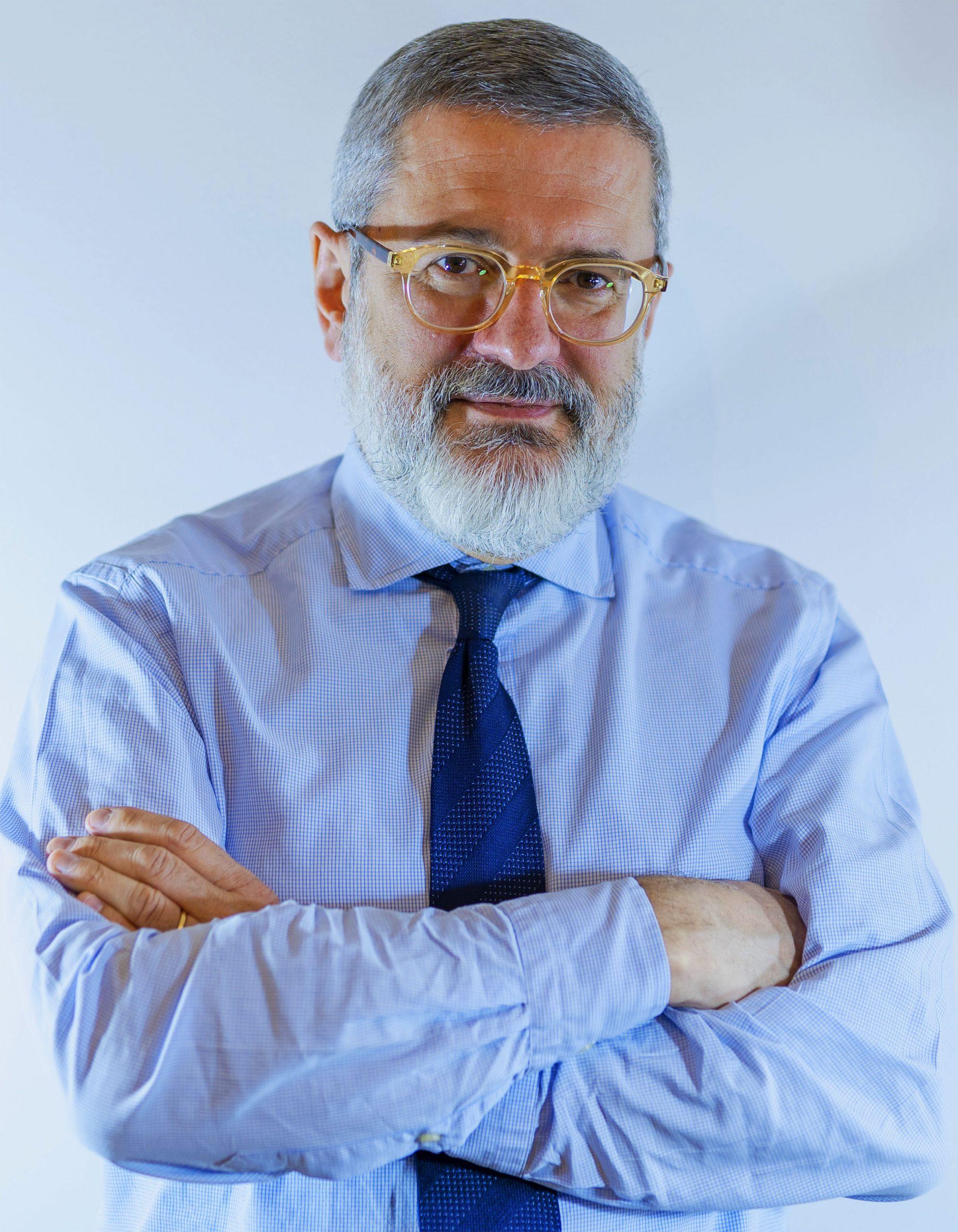 Francesco Antonioli