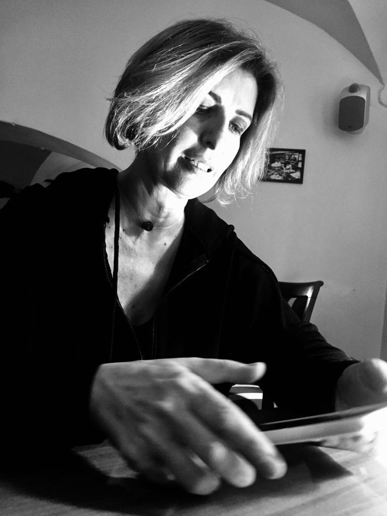 Carla De Meo