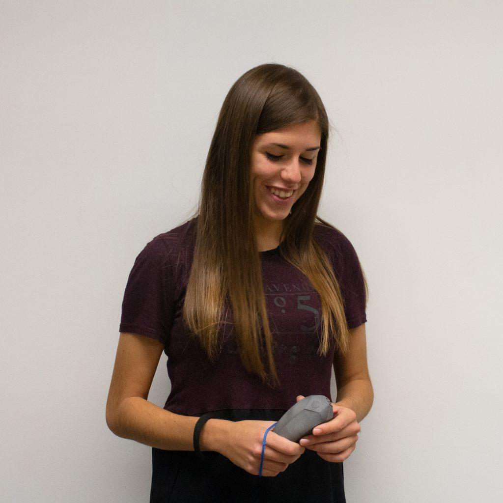 Arianna Ortelli Ceo e Co-Founder Novis