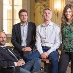 L'energia intelligente nasce a Torino: ecco i founders di Enerbrain