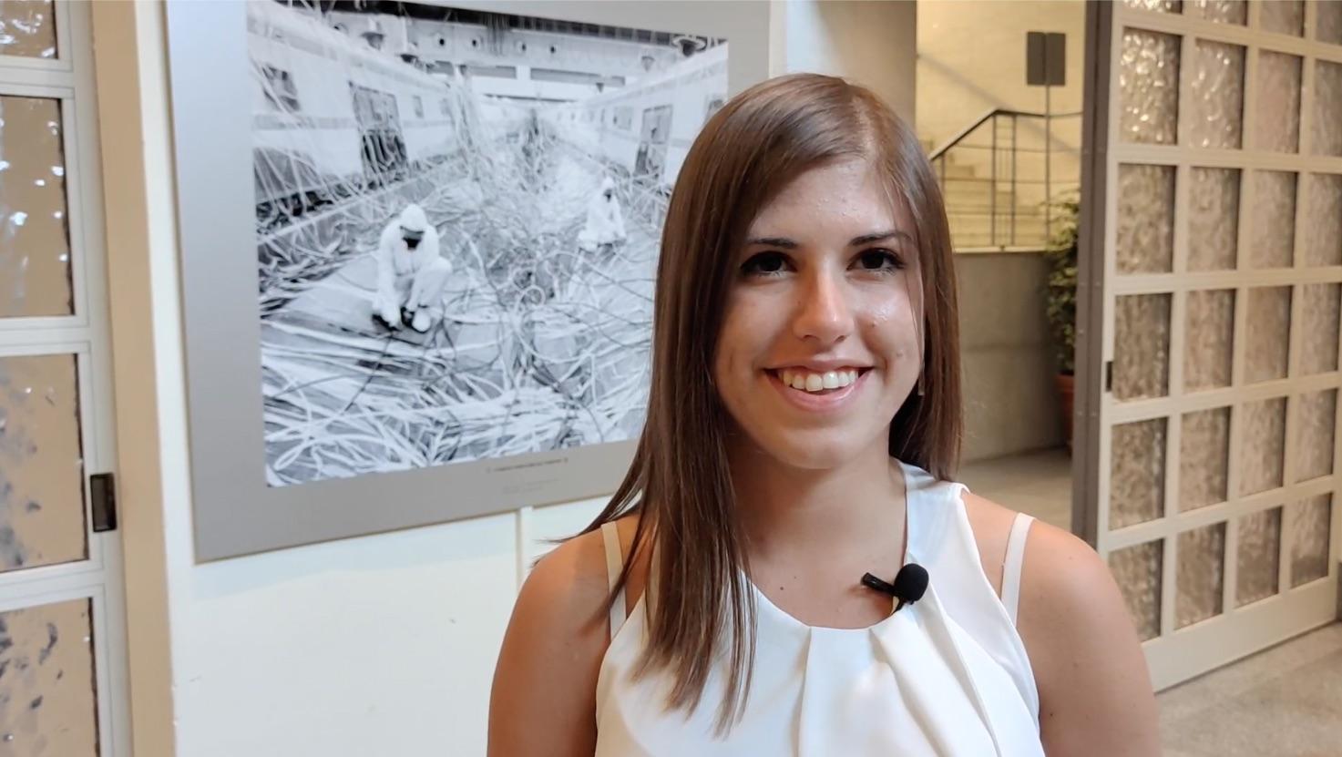 Arianna Ortelli
