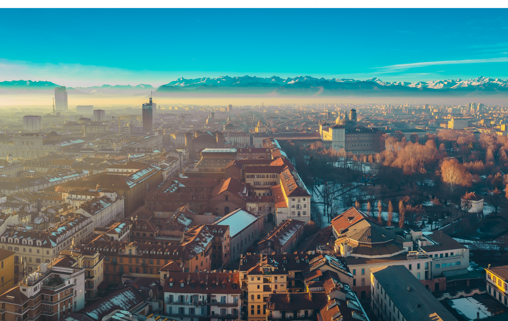 Torino #Futurabile